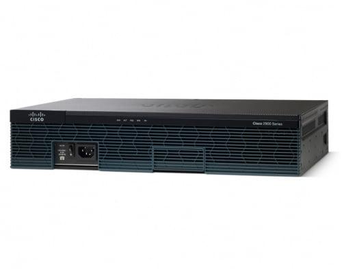 Roteador Cisco 2911 /K9