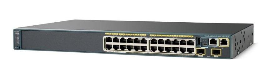 Switch Cisco Catalyst 2960-S